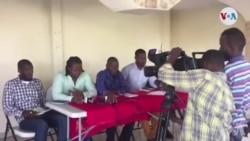 2 Gwoupman Politik nan Sektè Opozisyon an Di Yap Mobilize Ansanm Kont Pouvwa a