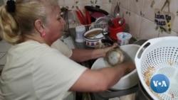Venezuelans Struggle With Water Shortages