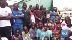 Moçambique: População regressa a Cabo Delgado
