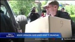 Kosove, operacion anti-krim