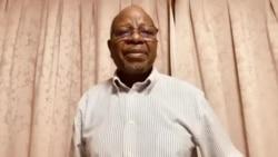 Mthombeni on United States Elections