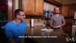 Усыновленные в России - 15 лет спустя