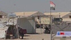 د داعش د ماتې خوړلو جگیالیو کورنۍ