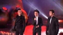 VOA卫视(2012年12月21日 第一小时节目)