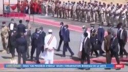 Le Sommet du G5 Sahel se penche sur les causes profondes du terrorisme