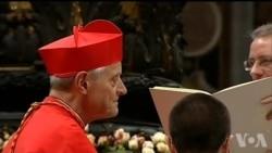 华盛顿天主教会公布被控性侵神职人员名单