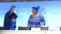 Umoja wa Afrika wamfagilia mgombea wa Nigeria nafasi ya WTO