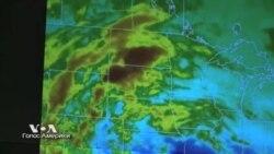 Кто и как предсказывает ураганы