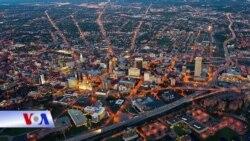 Buffalo: Thành phố của hào quang quá khứ đang dần lụi tàn