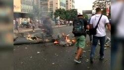 """""""Castigados por protestar"""""""