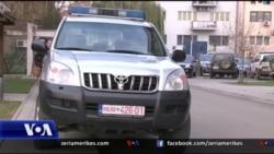 Kosovë, dëmtohen makina zyrtare
