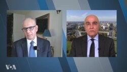 چاوی واشنتۆن: قەیرانی سوریا لەسەروەختی کۆرۆنا
