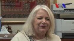 وائس آف امریکہ کا ریٹا اختر کے ساتھ ایک خصوصی انٹرویو