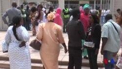 Le maire de Dakar condamné à cinq ans de prison (vidéo)