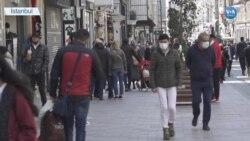 İstanbullular Tam Kapanma İstiyor
