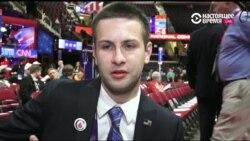 Самый молодой электорат в США: кто они?