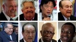 FIFA Plea Deals Could Implicate Blatter