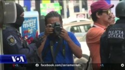 Viza për gazetarët e rrezikuar