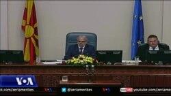 Maqedoni: Parlamenti ratifikon marrëveshjen me Greqinë