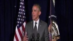 奧巴馬敦促國會就非法移民問題採取行動