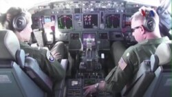 Mỹ, TQ củng cố thoả thuận để tránh va chạm trên không phận Biển Đông