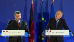 川普移民禁令让欧洲领导人陷两难