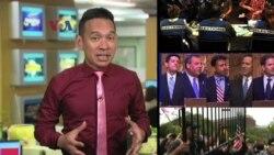 Perbandingan Pencapresan di Indonesia dengan di AS
