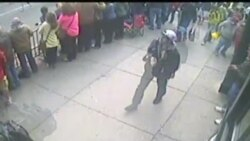 Подозреваемый террорист: объявлен в розыск