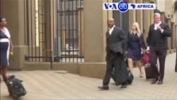 """Manchetes Africanas 1 Novembro 2016: Zuma e os amigos """"ricos"""""""