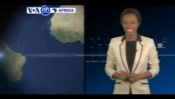 VOA60 AFRICA - JUNE 3, 2014