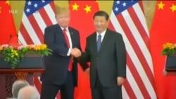 صدر ٹرمپ کی چین کو مزید محصولات کی دھمکی