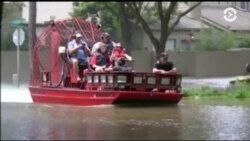 Наводнение отступает от Хьюстона, но здоровью и жизни местных жителей теперь угрожают болезни