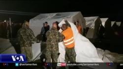 Ekspertët: Shqipëria dhe Mali i Zi nuk i kanë ende kapacitetet për të përballuar katastrofat