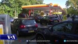 Kriza e karburantit shkakton zemërim në Londër