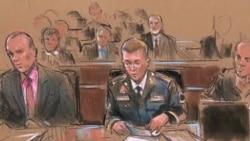 美國士兵曼寧對維基解密泄密案部分罪行認罪