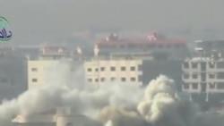叙利亚已销毁化武设施