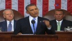 Análisis Discurso Obama