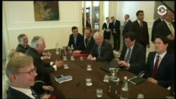 Вашингтон и Асад: уйти или остаться?