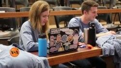 امریکی انتخابات اور نوجوان ووٹر