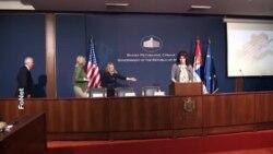 Srbija dobila još 22 miliona dolara pomoći od SAD, ukupno oko milijardu od 2001.