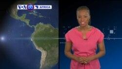 VOA60 AFRICA - JUNE 11, 2015