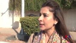 انسداد پولیو مہم کو 2015ء میں نمایاں کامیابی ملی: سینیٹر عائشہ رضا
