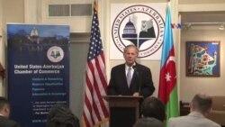 ABŞ konqresmeni Ted Po Amerika-Azərbaycan əlaqələrindən danışıb