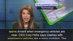 Driving Safer, Easier With New Electronics for Cars