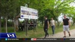 Edukimi mjedisor në zonat e mbrojtura