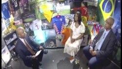Penalty Box: Tunapima nguvu za kundi G