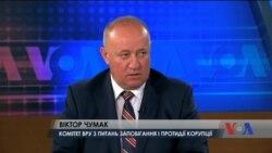 """У """"жорсткої та прямої"""" """"Савченко у Раді може знайтись 30-40 союзників - нардеп Чумак. Відео"""