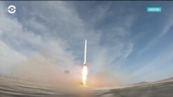 Иранский спутник-шпион на орбите