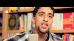 VOA Pop News Ramadan: Raef, Pemusik Muslim AS (3)