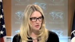 克里访问中韩 磋商朝鲜会谈议题